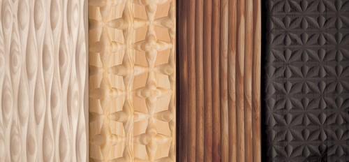 Refresque o design da sua casa com uma decoração verde (Imagem: www.revestimentofinacamada.com.br)
