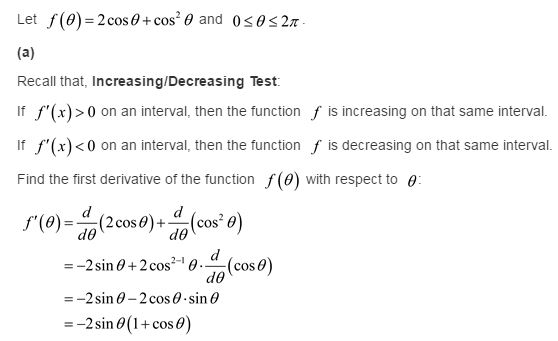stewart-calculus-7e-solutions-Chapter-3.3-Applications-of-Differentiation-39E
