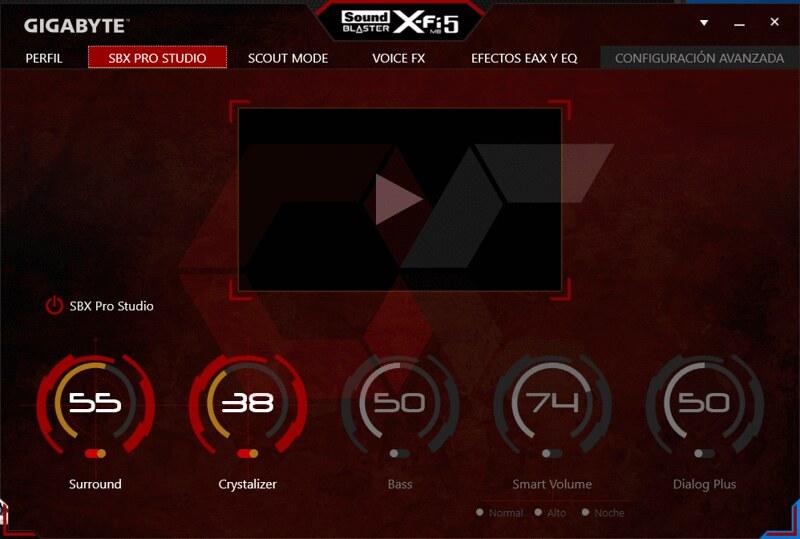 Aorus Z270X Gaming 5