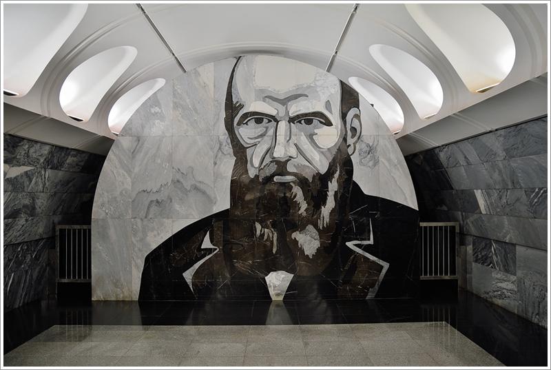 2015俄羅斯--地鐵藝術的顛峰之作:莫斯科(下) @ 小銘(Prokaryotic)的微小世界 :: 痞客邦