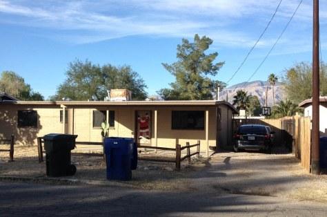 Tucson slamming santa