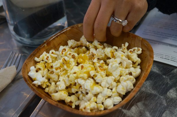 Public Kitchen Popcorn | thelittleredspoon.com
