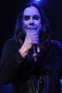 Ozzy Osbourne @ Citibank Hall