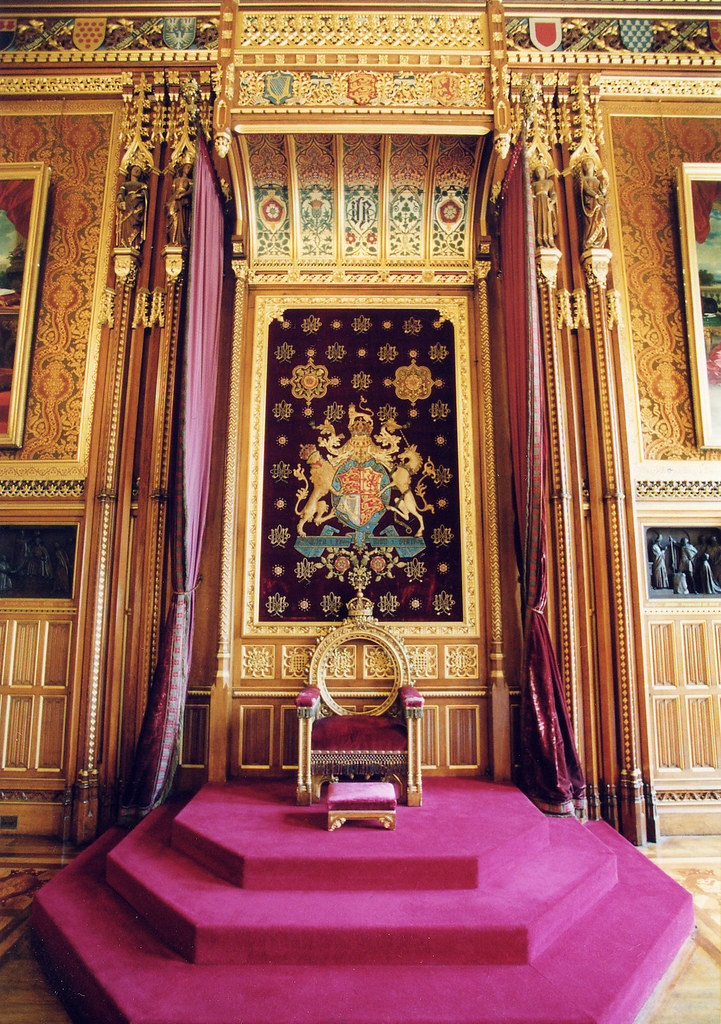 Robing Room