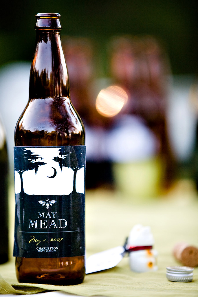 May Mead