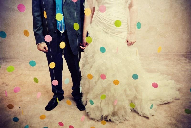 body positivity on Offbeat Bride