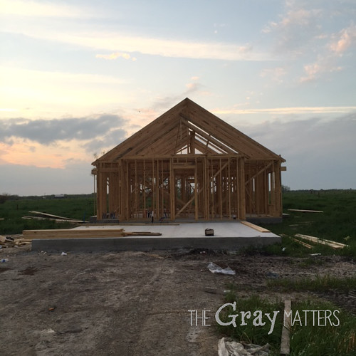 Building the Gray House