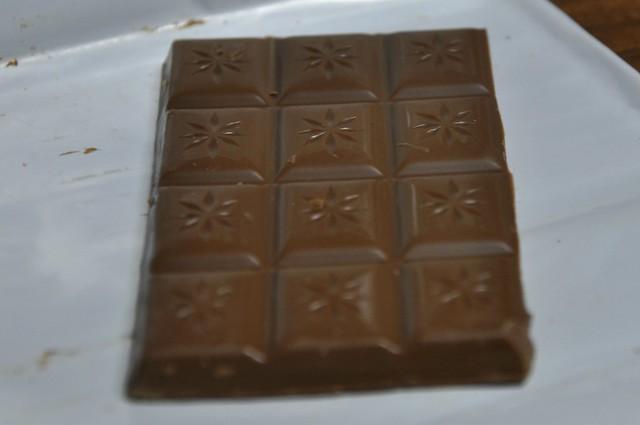 Ikea Food Choklad Ljus