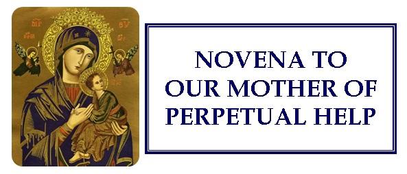 Novena Perpetual Help