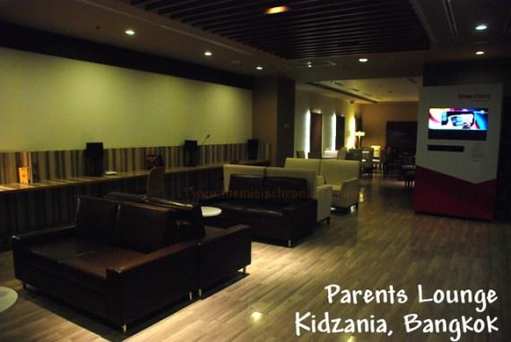 parents lounge kidzania bangkok