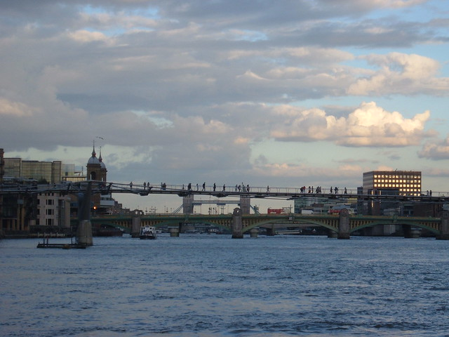Puentes de Londres