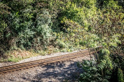 Spartanburg Railroad