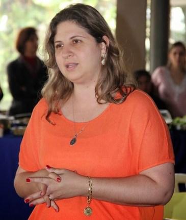 Adriana Palmieri