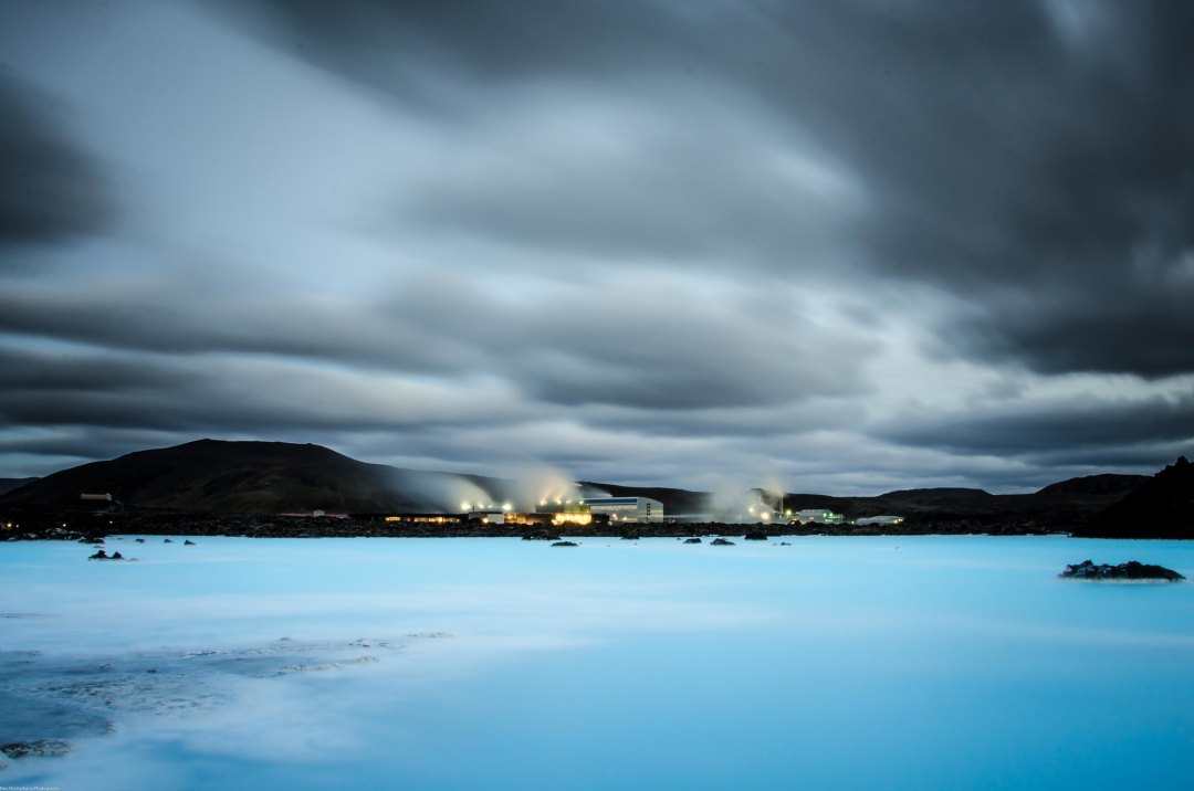 Blue Lagoon (Ph. Dan Montalbano)