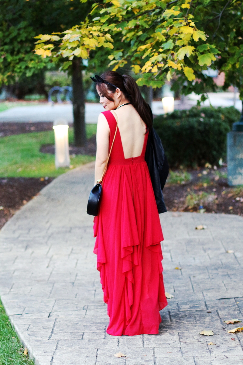 shein-red-maxi-low-back-dress-8