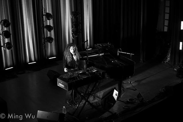 Joanne Pollack @ Pop Montreal 2016