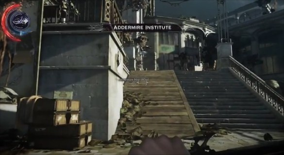Dishonored 2 - Addermire Institute