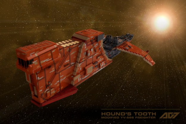 Hound's Tooth