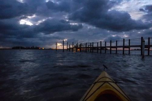 Indian River Sunrise on Thanksgiving-1