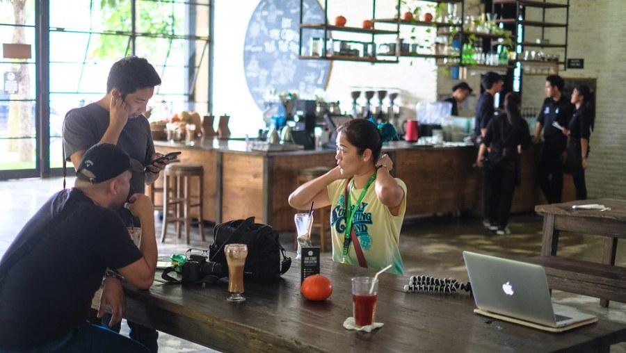 epic cafe in yogyakarta (2 of 2)