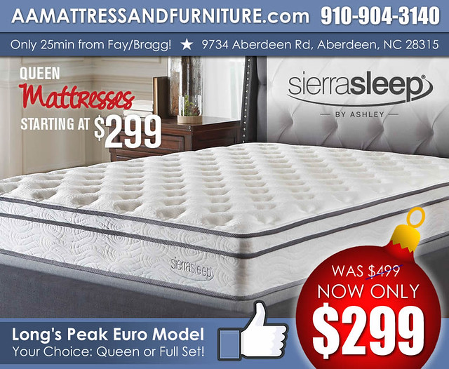 Christmas Sierra Sleep FB