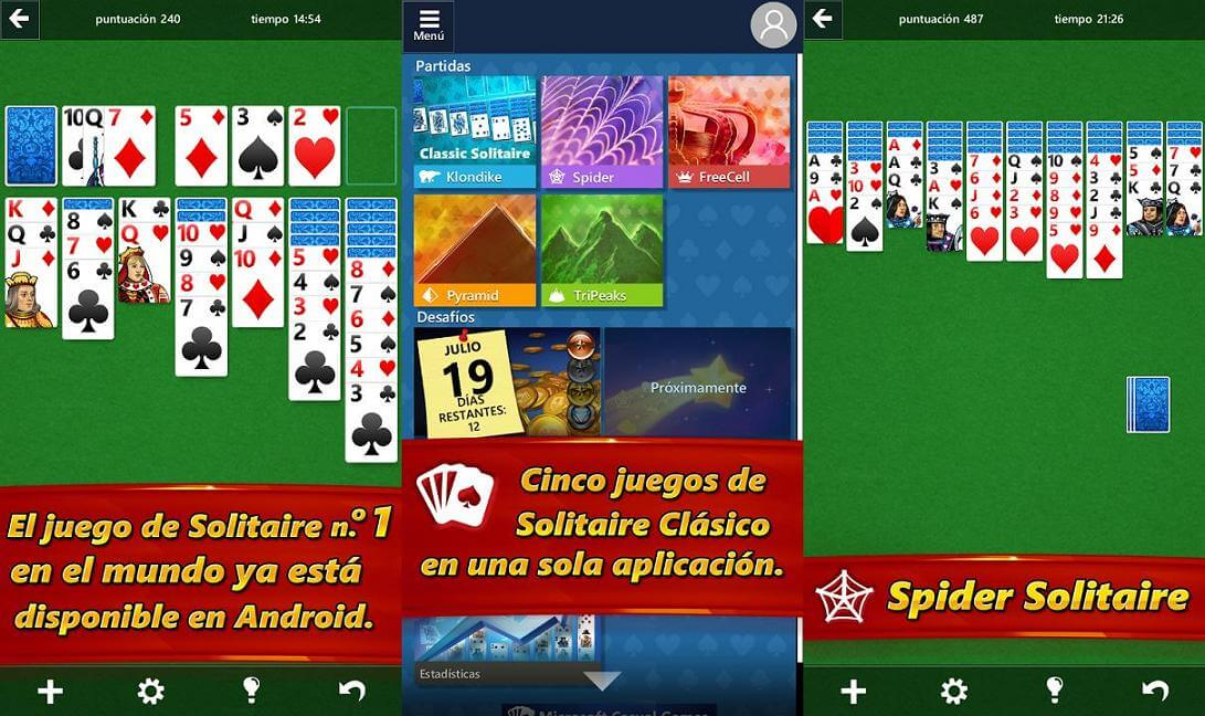 Microsoft-Solitaire-Collection-Android