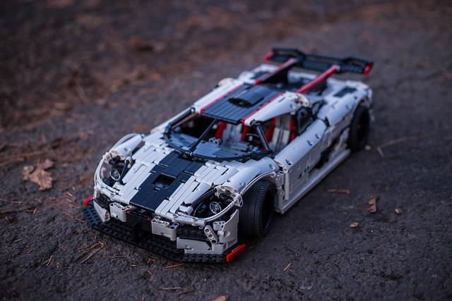 Koenigsegg One:1 Photoshoot
