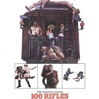 100 Armas ao Sol (1969)