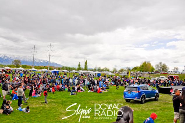 Festival Cinco De Mayo 2016