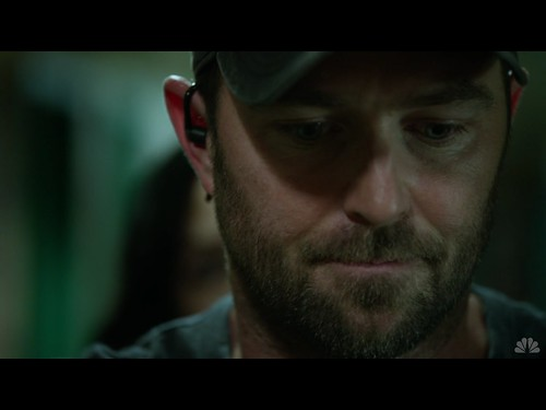 Sullivan Stapleton in Blindspot