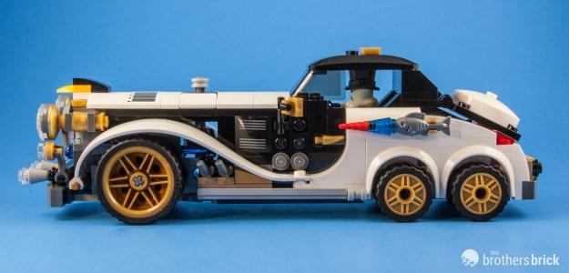 70911 The Penguin Arctic Roller