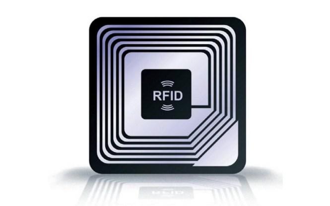 RFID-tag-manufacturer