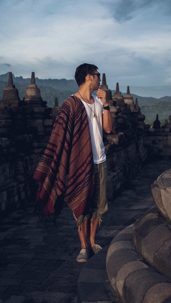 borobudur Yogyakarta Indonesia Sunrise (23 of 35)