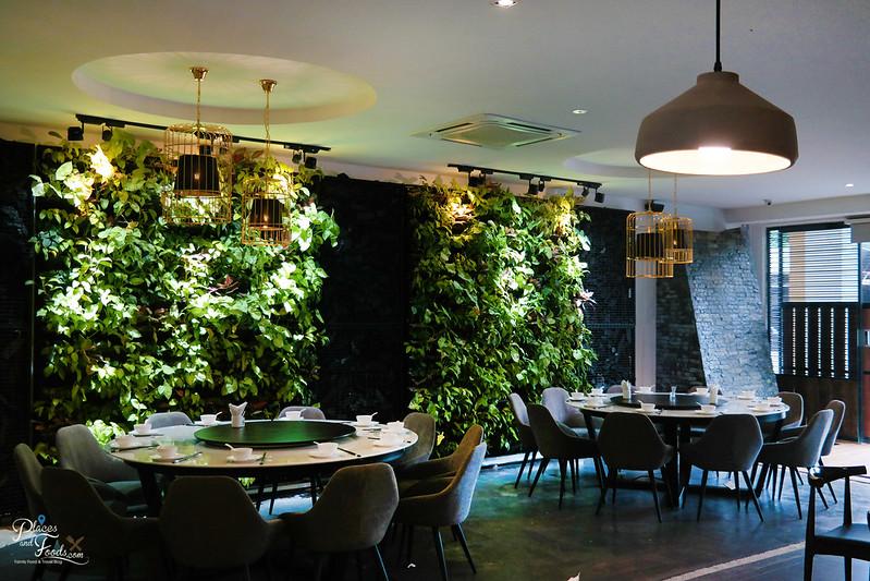 Secret Garden Chinese Restaurant  Taman SEA