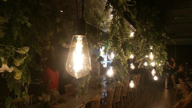 Orbik lights