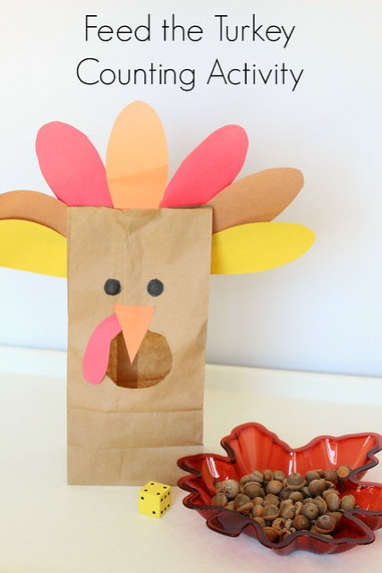 Toddler Turkey Crafts Activities And Recipes Life With