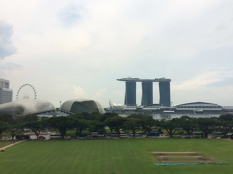 City Girl City Stories: Singapore City Diary 2016
