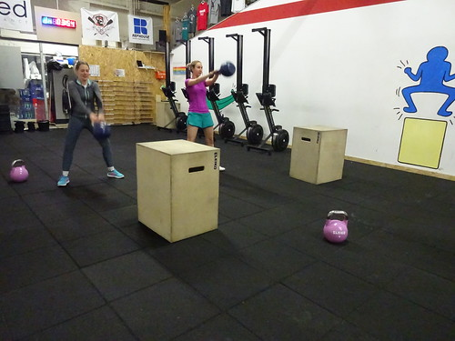 CrossFit Animarum Stuttgart