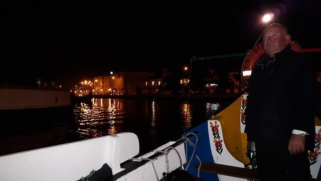 Boottocht Aveiro (1)