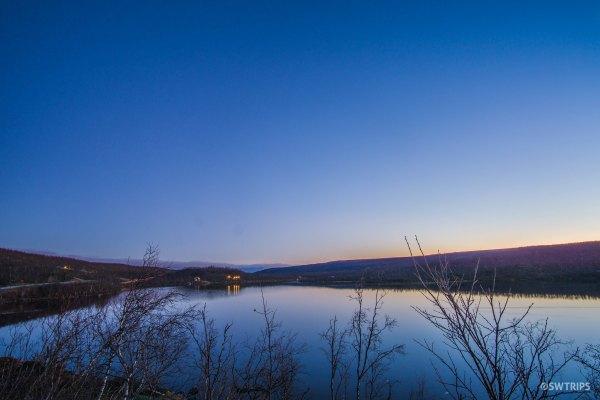 Sunset in Alta - Alta, Norway.jpg