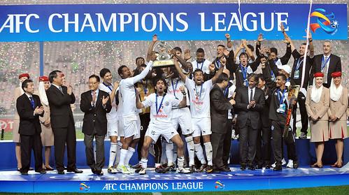 Al Sadd, AFC Champions League