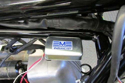 Euro MotoElectrics EnDuraLast Voltage Regulator