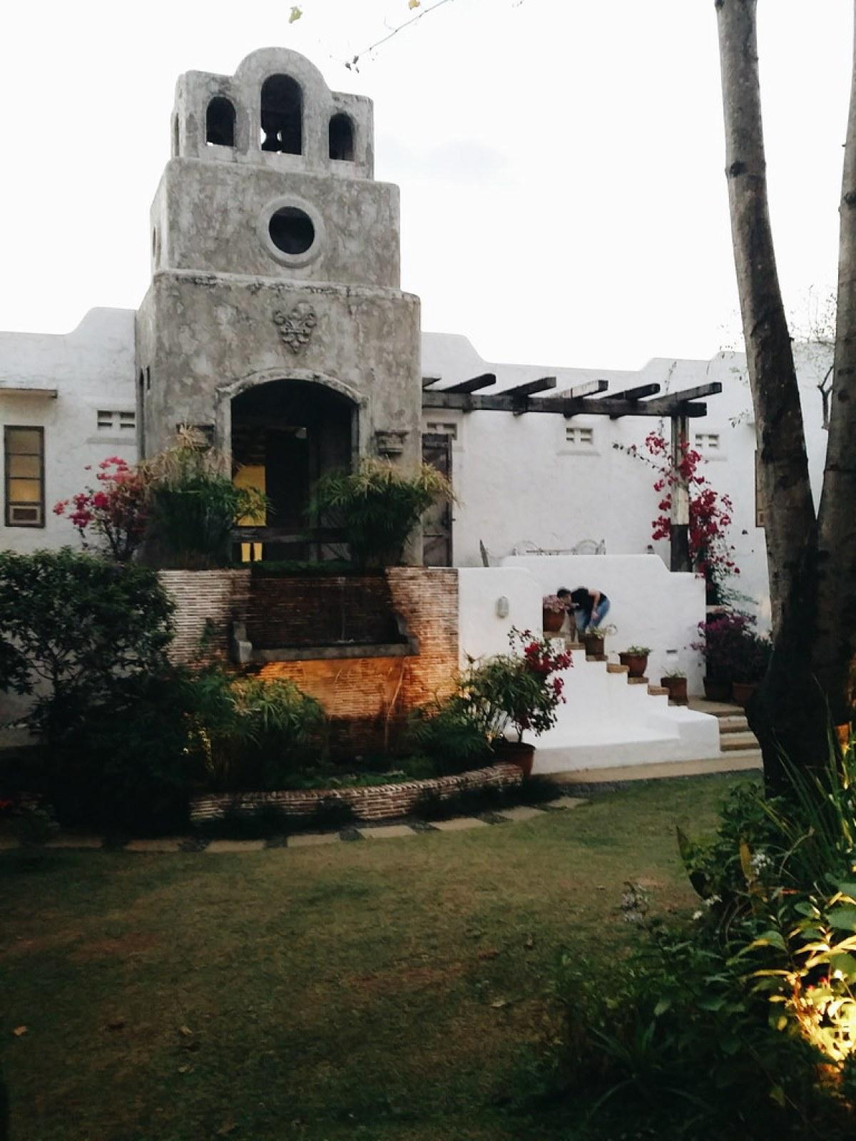 Pinto Art Museum