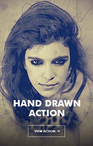Wet Ink Photoshop Action - 28