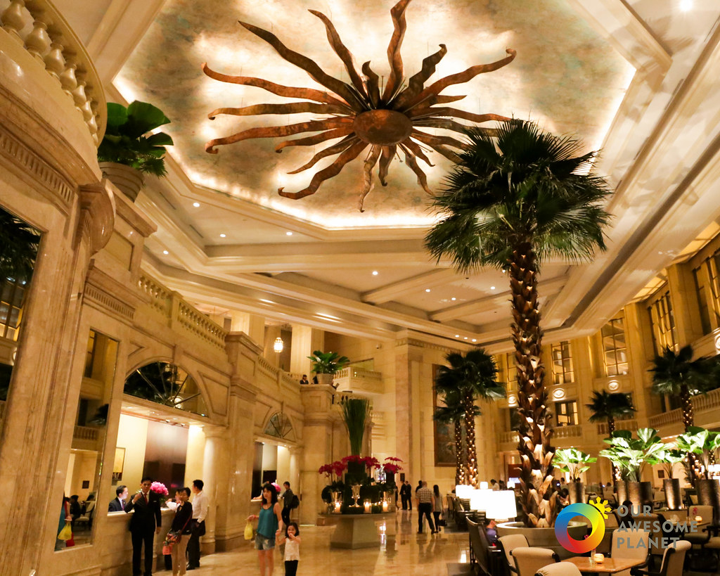 the peninsula manila 10 awesome things about the peninsula rh ourawesomeplanet com
