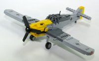 The gallery for --> Lego Ww2 Plane Sets