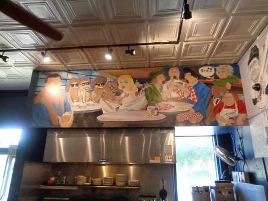 Strawn's Eat Shop, Shreveport LA