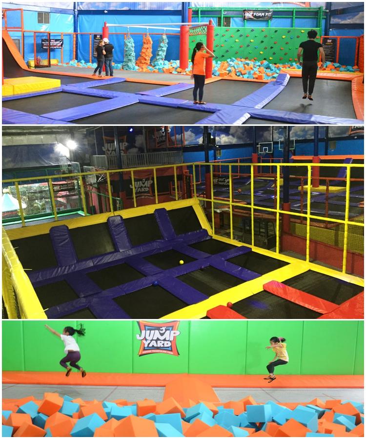 Jumpyard
