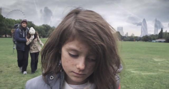 BRITISH GIRL 5
