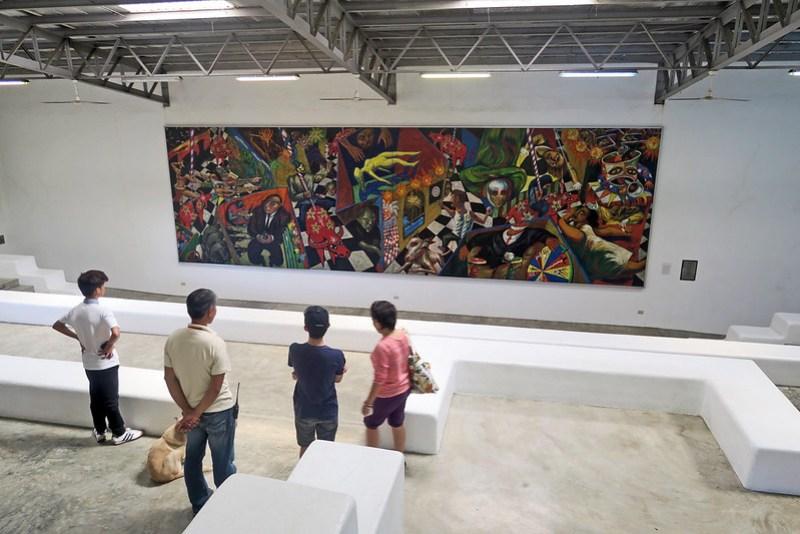 20160610_100236 Pintô Art Museum